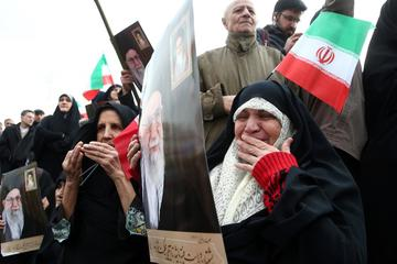 iran protests_reuters_nov2019